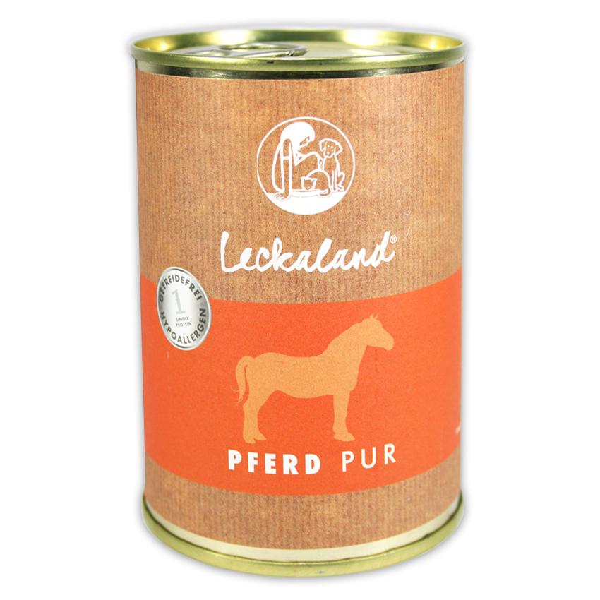 Hundefutter Pferd Pur : sortenreines hundefutter in der dose pferd pur 400 g ~ Yasmunasinghe.com Haus und Dekorationen