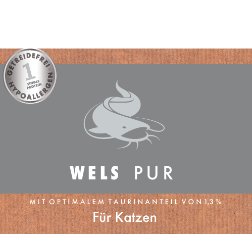 Wels PUR 400g